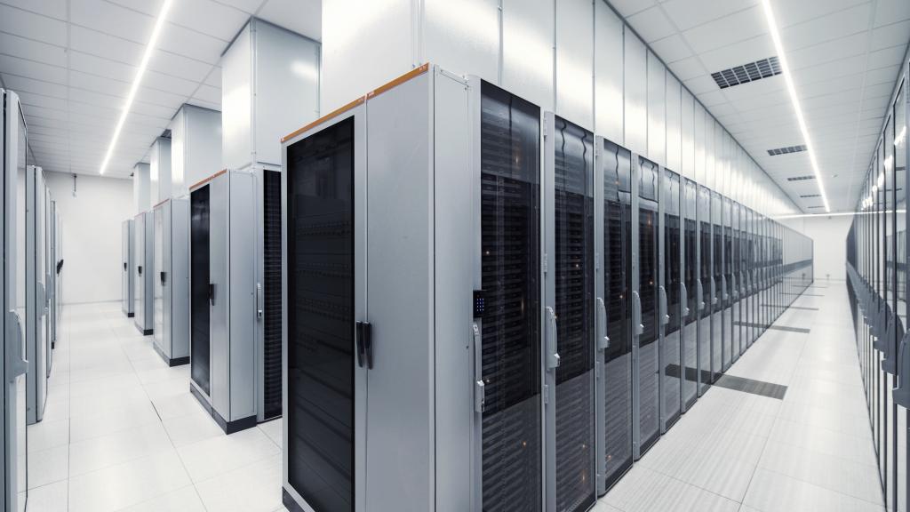 Sala Server aruba enterprise global cloud data center laura fasano tecnolaura benessere tecnologico it