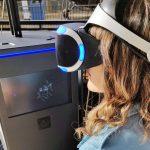 I Miti del Cielo: al Museo con PlayStation VR