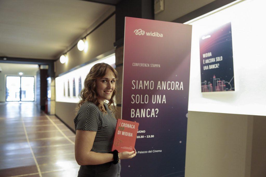 widiba banca tecnologia digitale credit smart speaker cash tecnolaura laura fasano benessere tecnologico