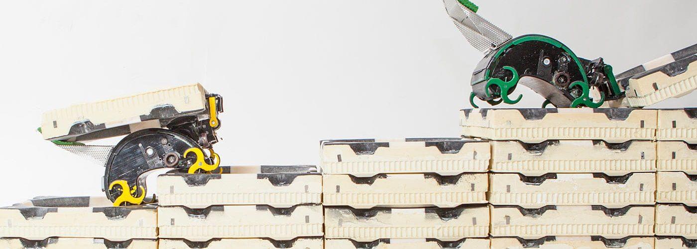 terme robot robotica bioispirata biologia natura benessere tecnolaura fasano